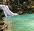 Blue Hole, Ocho Rios, Jamaica.
