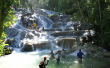 Dunn's River Falls (Ocho Rios, Jamaica)