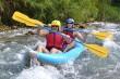 Kayaking Rio Bueno River