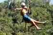 Tandem Ziplining at Mystic Mountain