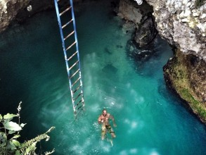 Negril Blue Hole Mineral Spring